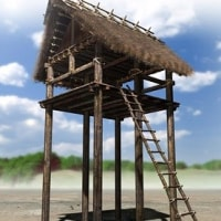 弥生時代の建築技術
