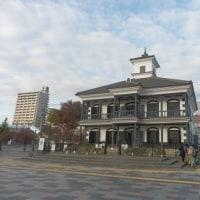 藤村記念館(甲府市)