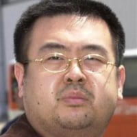 【みんな生きている】金正男編[LOLミニスカ女]/TUY