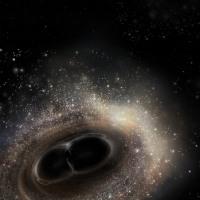 重力波検出、3例目
