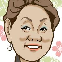 武藤まき子さん