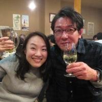 0212★南相馬フラメンコ公演打ち上げ@えっちゃんのお店ぼたん♪