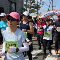 """""""第13回桃の里マラソン"""""""
