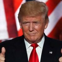 米マスコミに騙されるな!大統領戦はトランプに優勢だった!