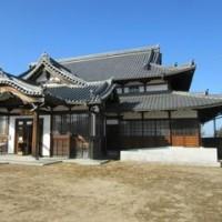 大正14年-兵庫県主催の竹林改良講演会