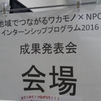 NPOインターンシップ・プログラム