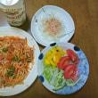 マ・マー ゆでスパゲッティ ナポリタン