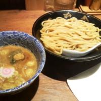 ラーメン(六厘舎・大崎)