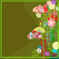風呂敷(421)賀茂祭