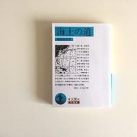 未読日記1308 『海上の道』