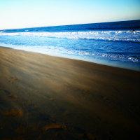 『北浜』 風紋