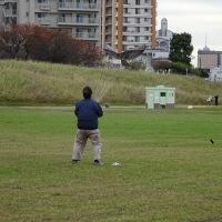 六郷の鳶凧