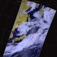 X-CubeSatとSpaceCubeのData/Satellite