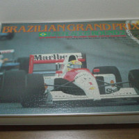 F1 REGENDS