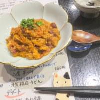 落ち着いた店内で日本酒&美味しい牛モツ酒肴を堪能!@よみせ通りの「牛もつ二鷹」!