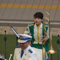長崎県警察音楽隊 プロムナードコンサート 2017・4・19