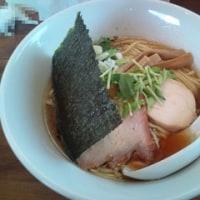 横浜市 戸塚区 まるもり製麺 690円