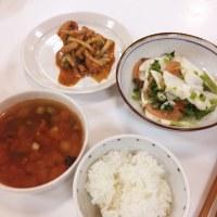 2017年3月21日  jeeten中国家庭料理   船橋東武 北海道物産展