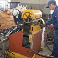 リサイクル事業者が社福法人を設立 金属ゴミ分別などで障害者雇用