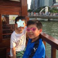 シンガポール、何が楽しかった?