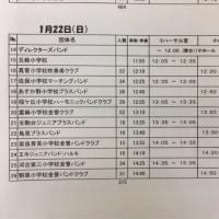 第32回奈良県小学校金管バントフェスティバル