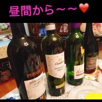 マクロビ料理でワイン会☆