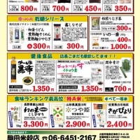 福島米キャンペ-ン 少しずつ成果あり 5月2日まで