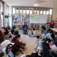 育休ママおしゃべり会@鳴海ハウジングセンター