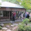茶の湯の建築文化・由緒あるお茶室めぐり ③