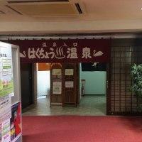 はくちょう温泉 (香川県高松市)