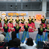 2日目⑪フラナニ・Kiki渡辺 フラ教室