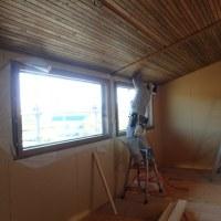 内部塗装工事