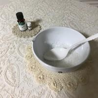 プレッシャーや不安を感じる時のAloma Bath Salt