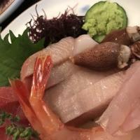 西荻窪ランチ 『ごはんや魚正』 ・・・間違いないッ!