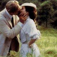 映画 眺めのいい部屋(1986) 英国らしさを感じさせます