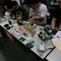 Maker Faire Tokyo 2013に遊びに行ってきました その6