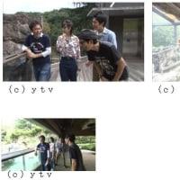 10月27日(木)テレビ出演情報。