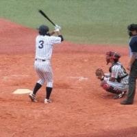 祝・立教大、59年ぶりV (全日本大学野球)