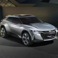 【シボレー】新型「FNR-X」はSUVではなくオールパーパススポーツと呼称!