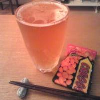 ホッピーは、富士食堂並
