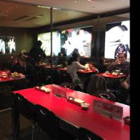 京都カフェ物語 ~ espressamente illy ・京都駅店