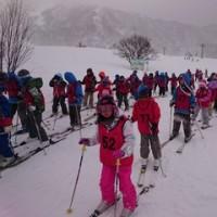 2017スキーキャンプ速報11