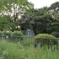 石碑滋賀0065  三保ケ崎 琵琶湖周航歌碑
