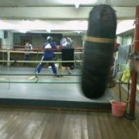 最後のボクシングジム