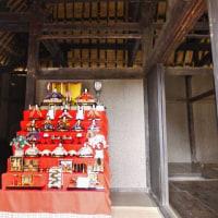 藩堺のひな祭り