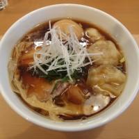麺や 一峯(神奈川県藤沢市用田)