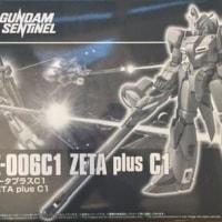 HGUC ゼータプラス C1-1