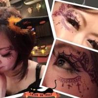 ハロウィンパーティ2016 ψ(`∇´)ψ