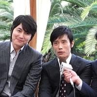 「VIVAカンヌ映画祭2008」再放送!!