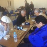 2月19日の組別リーグ戦結果